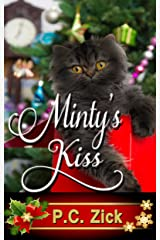 Minty's Kiss: A Sweet, Small Town Love Story (Smoky Mountain Romance Book 1) Kindle Edition