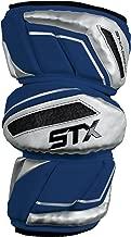 STX Lacrosse Men's Shadow Armpad, Navy Blue, Medium