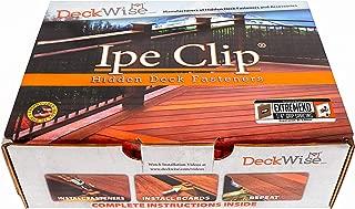 ipe clip system