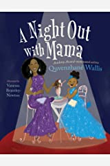 A Night Out with Mama Kindle Edition