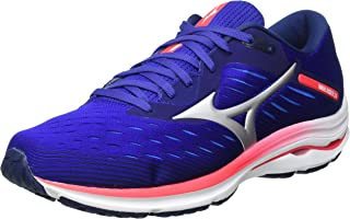 Mizuno Men's Wave Rider 24 Road Running Shoe, 0