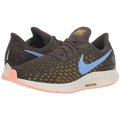 Nike Air Zoom Pegasus 35 (Sequoia/Royal Pulse/Olive Flak) Women