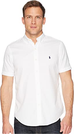 Polo Ralph Lauren GD Chino Short Sleeve Sport Shirt