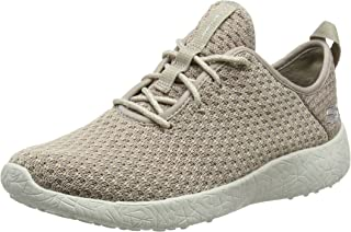 Skechers Sport Women's Burst City Scene Fashion Sneaker