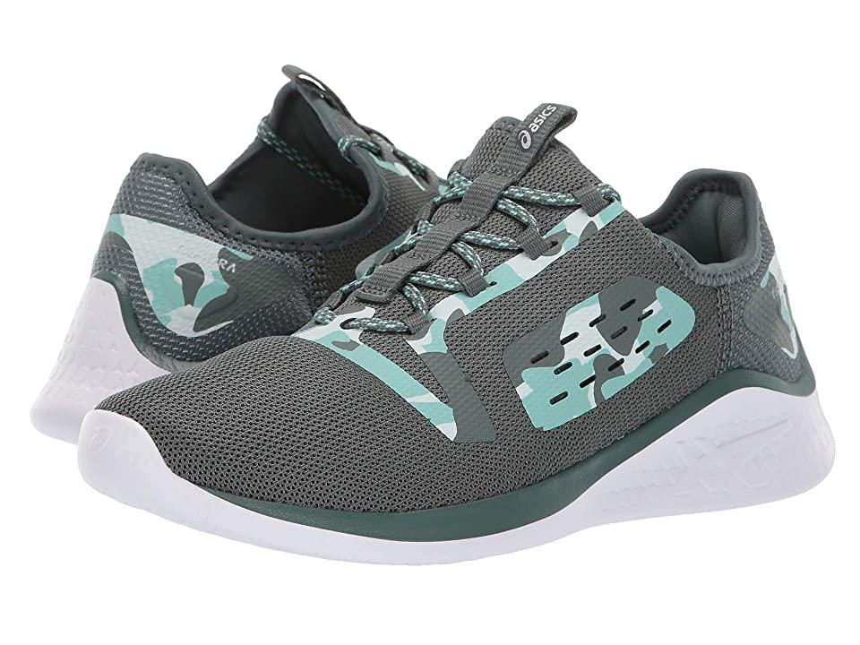 ASICS fuzeTORA (Dark Forest/Opal Green/Silver) Women