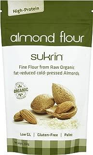 Sukrin Almond Flour - Organic Fine 250g