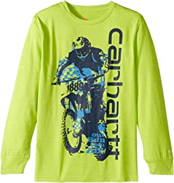 Carhartt Kids - Force Motocross Tee (Big Kids)