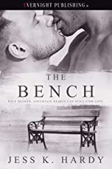 The Bench: A Single Dads Second Chance Romance Kindle Edition