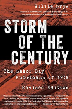 Storm of the Century: The Labor Day Hurricane of 1935