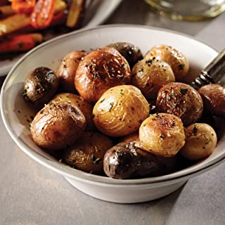 Omaha Steaks 1 (22 oz. pkg.) Tricolor Potatoes in Brown Butter Sauce