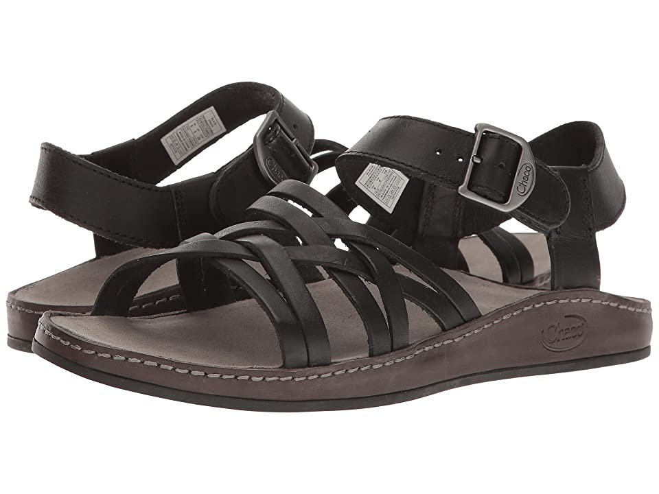 Chaco Fallon (Black) Women