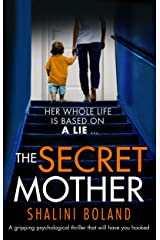 The Secret Mother: A gripping psychological thriller that will have you hooked (English Edition) Format Kindle
