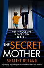 Cover image of The Secret Mother by Shalini Boland