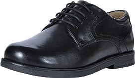 Geox Men's U Austen F Baby Shoes Brown Size: 7: Amazon.co.uk