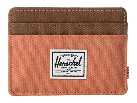 Herschel Supply Co. Charlie RFID at Zappos.com e5dab3a207cd8