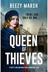 Queen of Thieves: An unforgettable new voice in gangland crime saga Kindle Edition