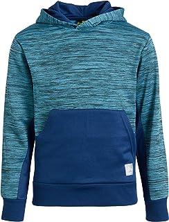 RBX Boys' Active Sweatshirt - Fleece Pullover Hoodie