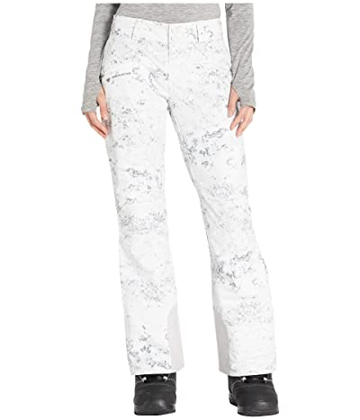 Obermeyer Malta Pants (Frosted Fossils) Women
