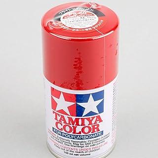 TAMIYA Air Spray Bright, Mica Red, 100ml, PS-60