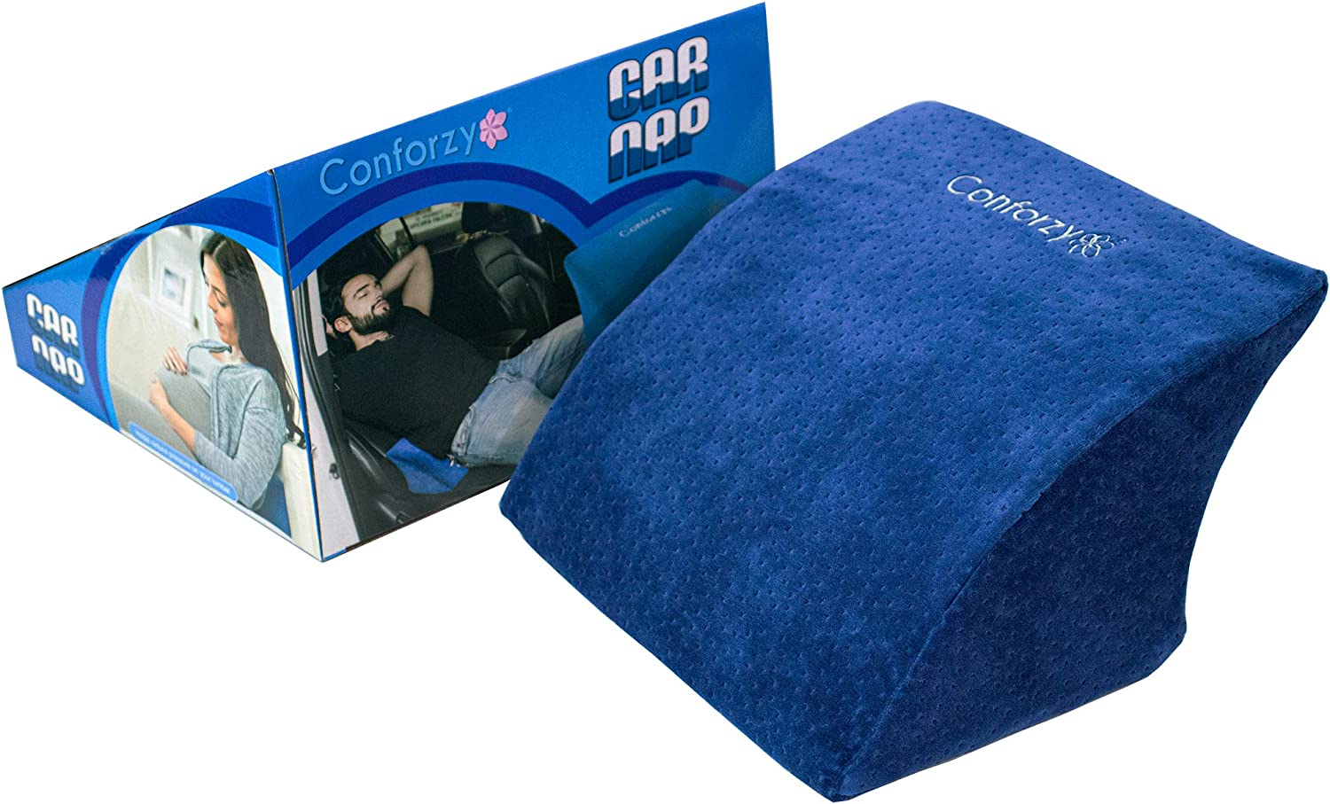 CarNap Back 25% OFF Lumbar Support Pillow The Most Comfortable specialty shop to T Way