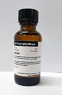 CCS Caryophyllene High Purity Aroma Compound 120ml