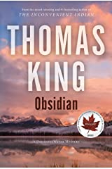 Obsidian: A DreadfulWater Mystery Kindle Edition