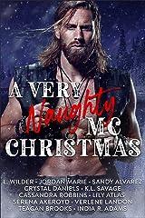 A Very Naughty MC Christmas Kindle Edition
