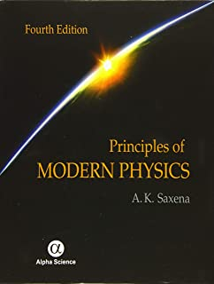 Principles of Modern Physics