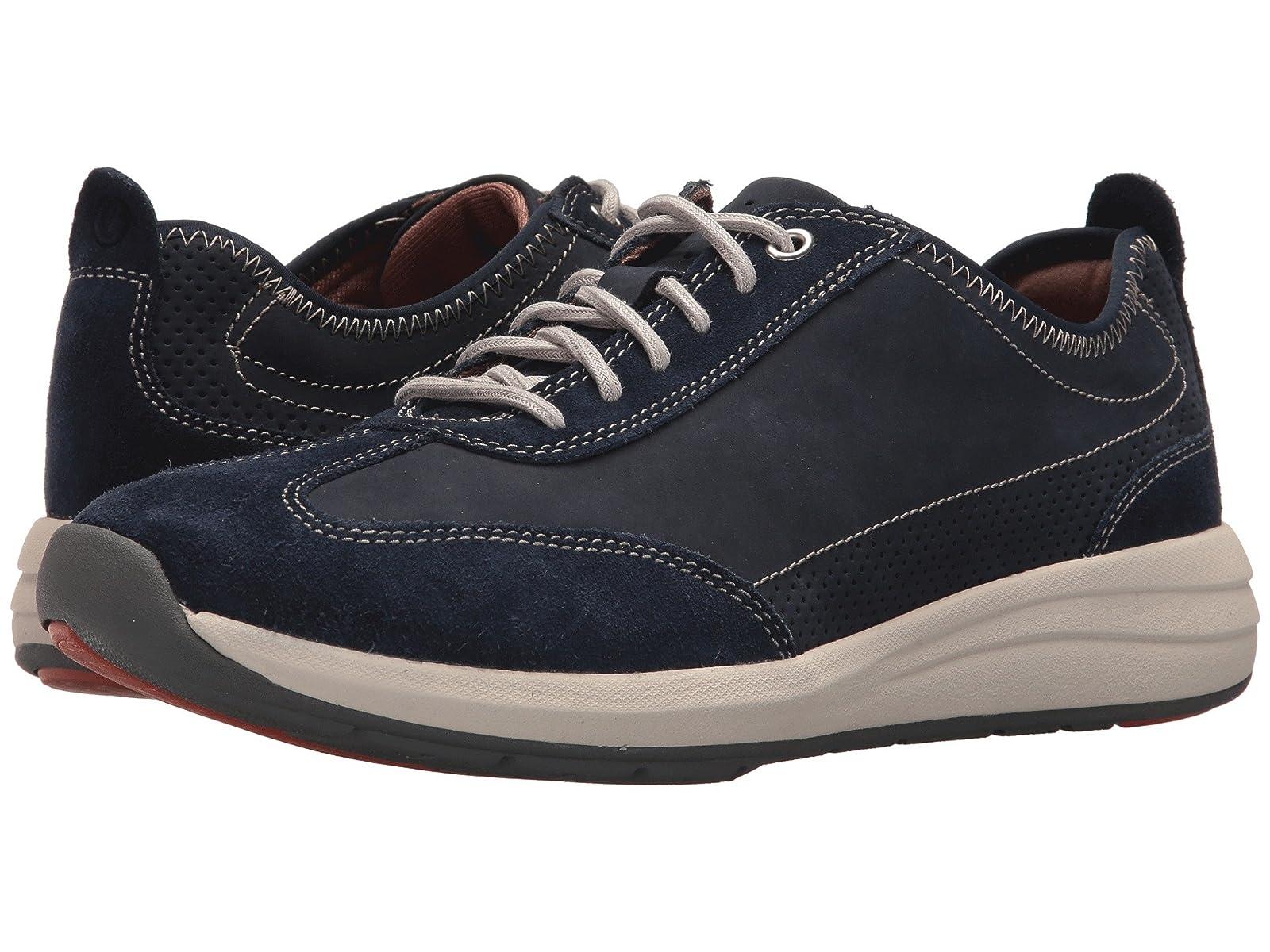 Clarks UnCoast LaceAtmospheric grades have affordable shoes