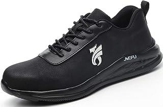 Chaussures de sécurité légères pour homme et femme - En acier - Chaussures de travail