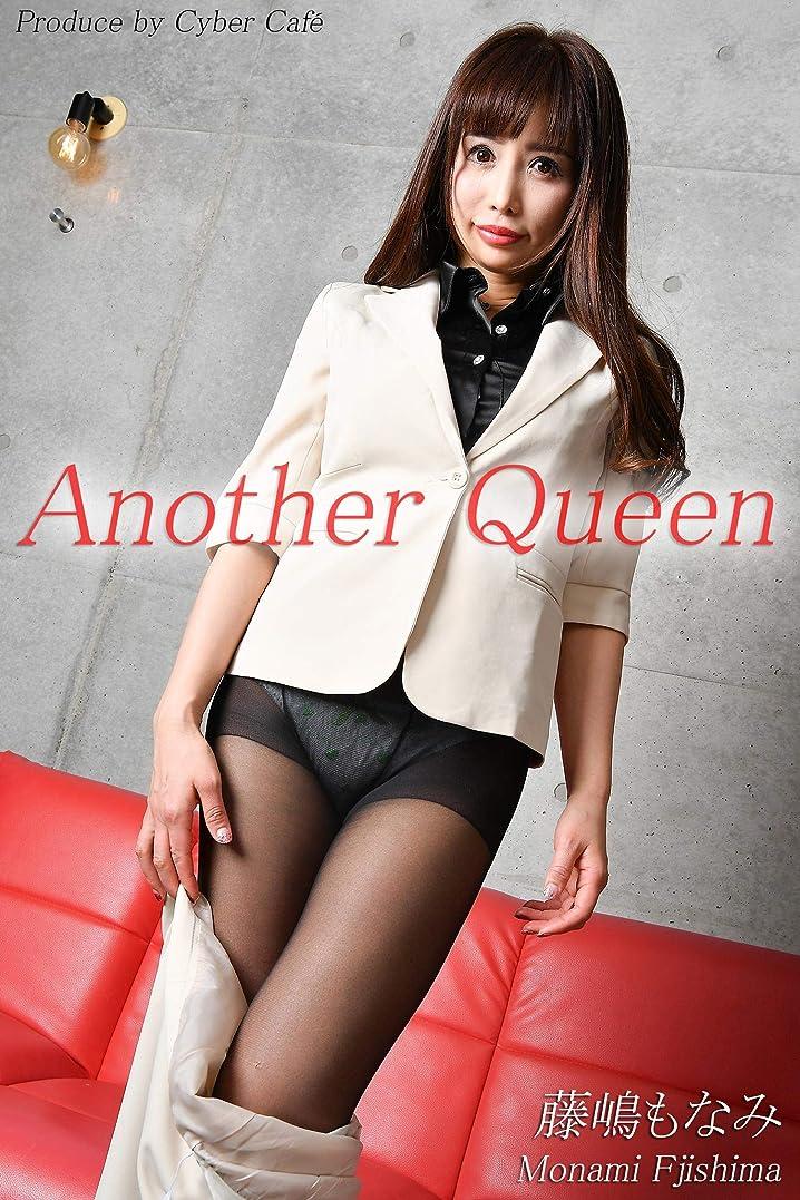 ネズミ日焼け方法論Another Queen 藤嶋もなみ 3: 美脚写真集
