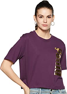 PUMA Women's Holiday Pack TEE