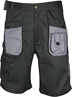 Blackrock Men's Workman Men's Workman Shorts - Black, 30 Inch