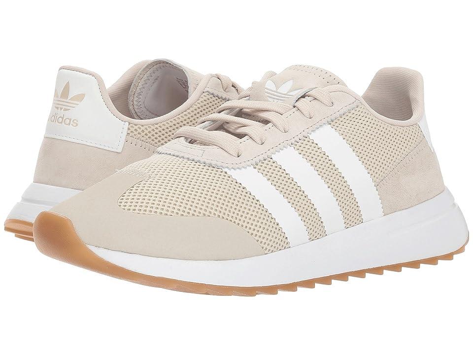 adidas Originals FLB_Runner W (Clear Brown/Clear Brown/White) Women