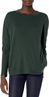 Daily Ritual Pima Cotton and Modal Interlock Pocket Pullover Shirt