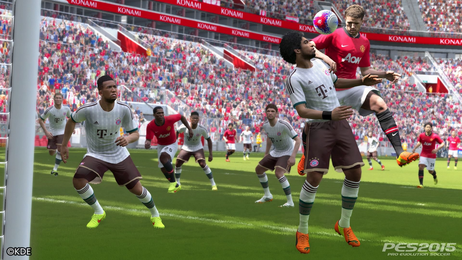 Pro Evolution Soccer 2015 (PES 2015) - Day One Edition: Amazon.es ...