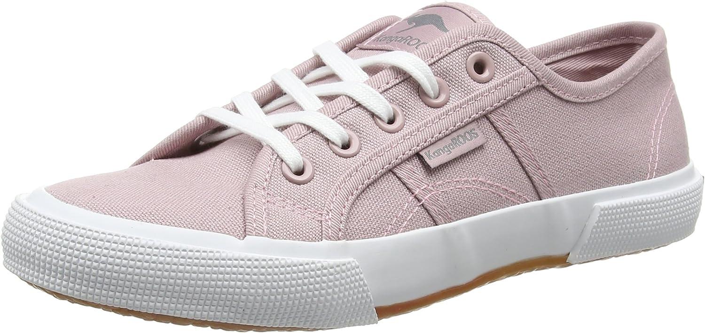 KangaROOS Voyage, Women's Low-Top Sneakers