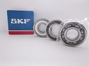 SKF 6201Z Single Row Deep Groove Ball Bearing