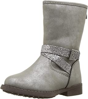 OshKosh B'Gosh Kids' Elsa Fashion Boot