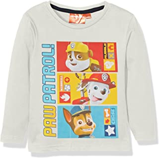Nickelodeon Paw Patrol Pawfect Team Camiseta para Niñas