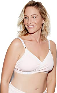 The Dairy Fairy Arden. All in One Nursing and HandsFree Pumping Bra