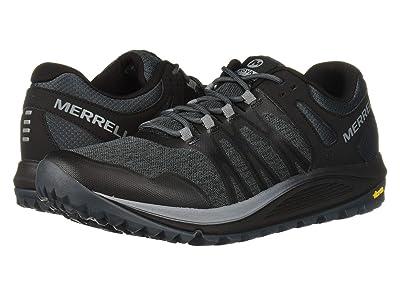 Merrell Nova (Black) Men