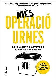 Més Operació Urnes: Pròleg d'Antoni Bassas (Catalan Edition)