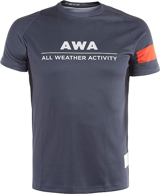 Dainese Awa tee 1 Camiseta de MTB, Hombre