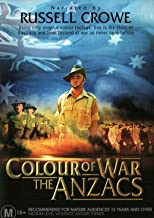 Colour of War, The