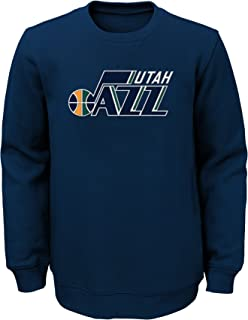Outerstuff NBA Boys NBA Kids & Youth Boys Prime Pullover Hoodie