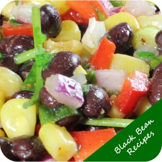 Black Bean - Easy Rice Recipe