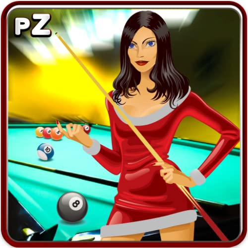 Real Pool Club 3D