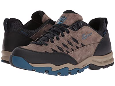 Danner Trail Trek Light 3 (Gray/Blue) Men