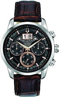 Bulova - Reloj Bulova Sutton Classic 96B311